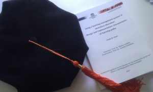 Doctor of Educational Sciences